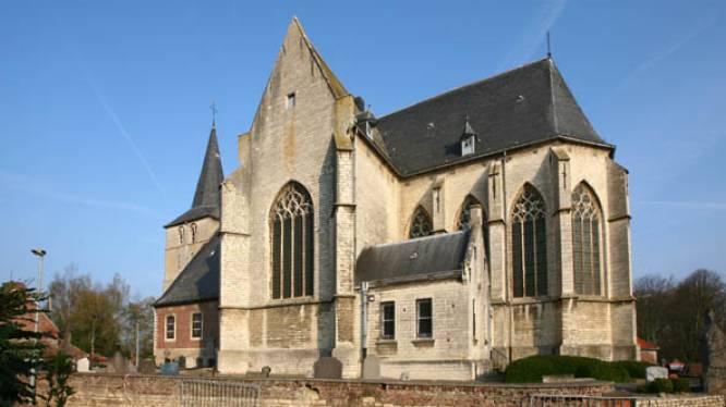 Onze-Lieve-Vrouw-Hemelvaartkerk in Vertrijk krijgt opknapbeurt