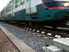 Hoekenezen in de kou: geen tunnel voor de metro