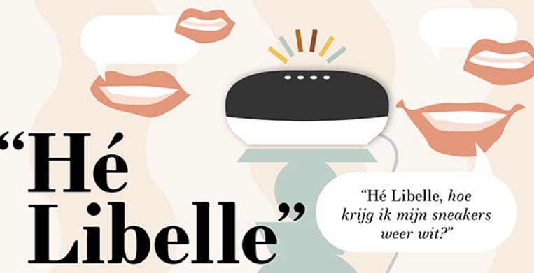 Libelle Voice