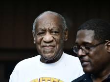 Bill Cosby opnieuw aangeklaagd voor seksueel misbruik