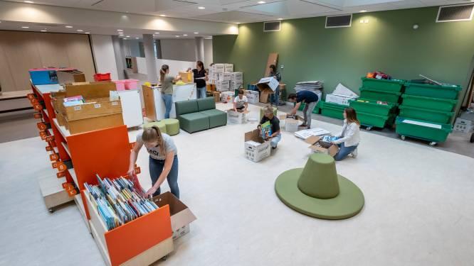 Nieuw schoolgebouw klaar voor Kindcentrum Platijn