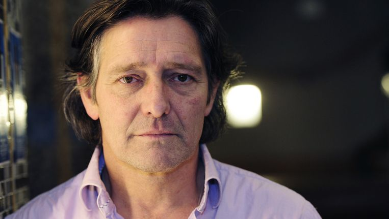 Pierre Bokma. Beeld anp