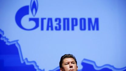 Gazprom wil contract met Oekraïne opzeggen
