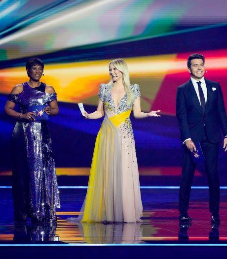 Bijna 2,8 miljoen kijkers voor eerste halve finale: 'We mogen trots zijn'