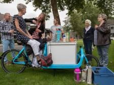 Buurtfeest is vette buit van Wijksafari in Olster Kortricklaan