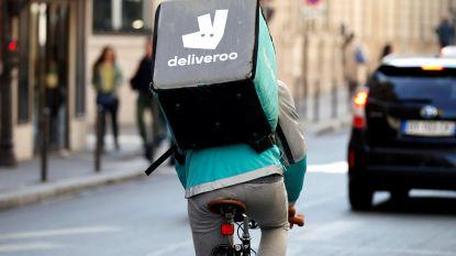 Gerecht onderzoekt werkomstandigheden Deliveroo
