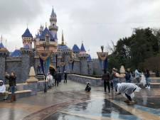 Californië geeft inwoners lucht: Disneyland en honkbalstadions weer open