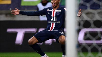 1 jaar ouder, heel wat records rijker: 21 jaar Kylian Mbappé in 21 recordcijfers
