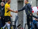 De Graaf tevreden over voorbereiding NAC: 'Ik ga met vertrouwen richting VVV Venlo'