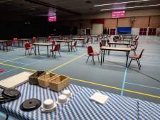 Nijmegenaar Frank is dakloos en woont in de Jan Massinkhal: 'Vrienden heb ik niet, die zijn er alleen als je geld hebt'