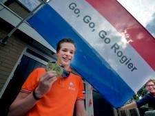 Rogier wint twee bronzen medailles: 'Als ik deze ziekte niet gehad had, was ik nooit op dit EK beland'
