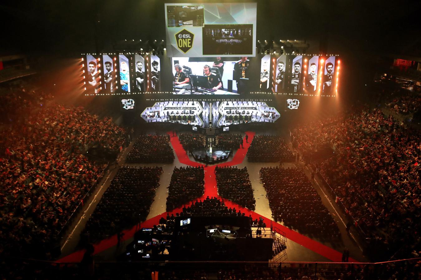 Organisator PGL houdt voorlopig vast aan Stockholm als podium voor het grootste Counter-Strike-evenement van het jaar.