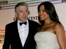 Gebekvecht tussen Robert DeNiro en ex-vrouw: creditcardlimiet 'slechts' 50.000 dollar