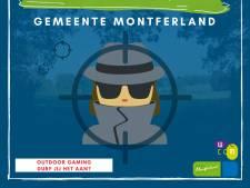 Hunted: jongeren gaan op elkaar jagen als lichtpuntje in 'saaie tijd' in Montferland