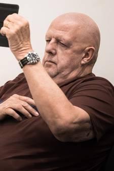Henk Bres weer onder vuur door tweet over 'negers', Twitter verwijdert bericht