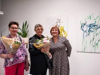 Laureaten Academie voor Schone Kunsten mogen hun creaties tonen in Stadswinkel