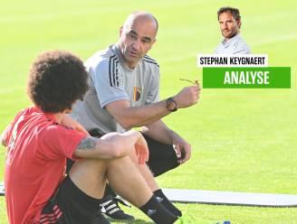 """Onze chef voetbal over mirakelman Witsel: """"Simpel, Martínez vreest niet zonder te kunnen"""""""