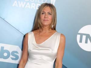 Jennifer Aniston a reçu un étrange message de son ex-mari pour son anniversaire