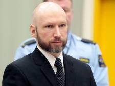 Breivik se réjouit du Brexit et de la victoire de Trump