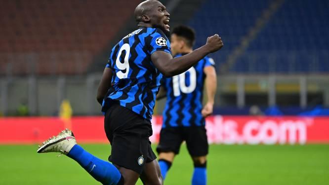 LIVE (18u). Zonder geblesseerde 'Big Rom': geraakt Inter voorbij Parma?