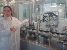 Nóg grotere rol voor Oss in strijd tegen corona: BioConnection produceert vaccin