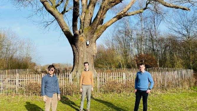 Leuvense jongeren ontdekken 'klassiekers' in Lummen