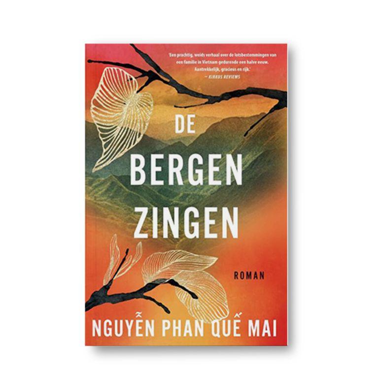 De bergen zingen - Phan Que Mai Nguyen Beeld Uitgeverij Signatuur