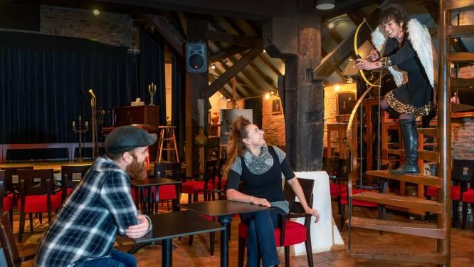 Oosterhout geeft cultuur steun in de rug: 'Hart onder de riem'