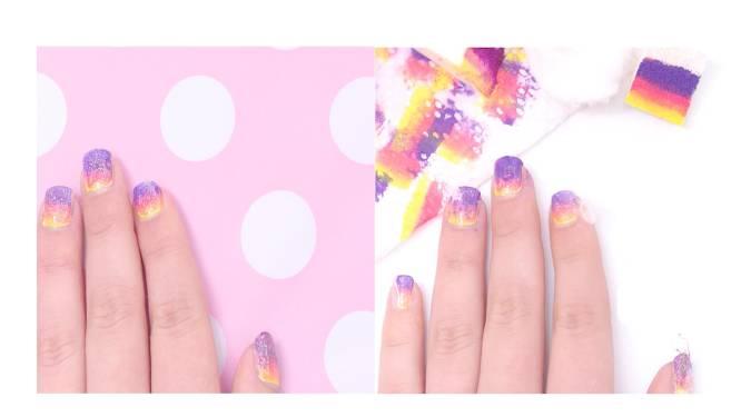 Pinterest versus realiteit: zo ziet nail-art er écht uit
