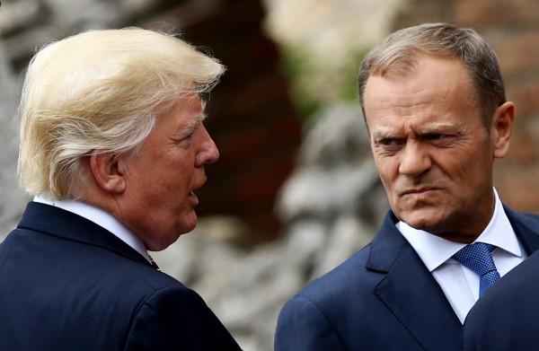 Europa kan zich geen anti-Amerikanisme veroorloven
