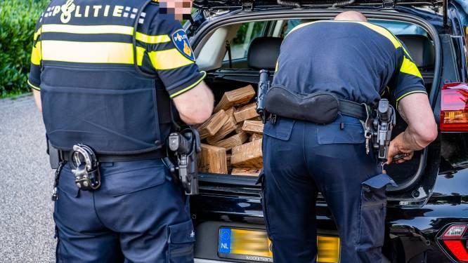Woning in Hilvarenbeek voor half jaar gesloten na grote drugsvondst