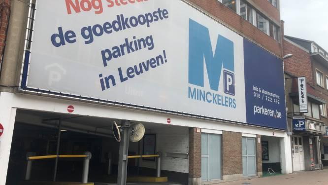 """Minckelersparking maakt plaats voor duurzame woonwijk: """"Van 1,3 hectare beton naar wandelboulevard en speelpleintjes"""""""