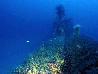 Legendarische Britse duikboot met 71 lichamen aan boord teruggevonden