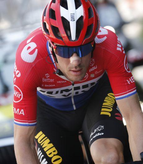 'Kampioenschapsrenner' Timo Roosen (28) maakt op EK eindelijk zijn debuut in Oranje: 'Ik ben er vooral trots op'