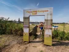 Plan voor Kamper strandpaviljoen is er volgens de raad 'doorheen gejast' en 'overleg met omwonenden ontbreekt'