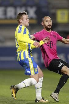 FC Utrecht veilt wedstrijdshirts voor Foundation van overleden Bibian Mentel (48)
