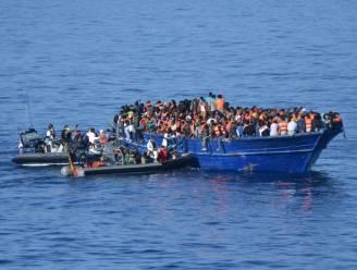 """Nog een miljoen extra vluchtelingen naar Europa, """"want EU heeft te weinig gedaan en te laat gehandeld"""""""