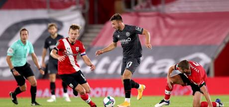 FC Twente hoopt op snelle komst Dervisoglu en Ilic