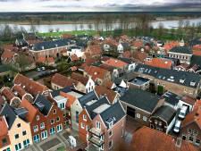 Bomen op vestingwallen Nieuwpoort worden gekapt, maar er komen nieuwe voor terug