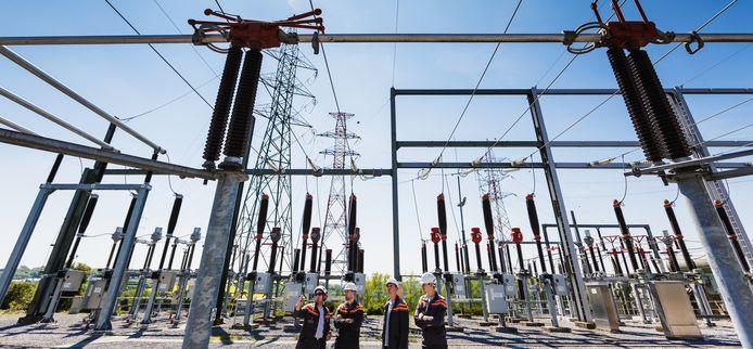 ALEGrO is de allereerste elektriciteitsinterconnectie tussen het Belgische en het Duitse energienet.