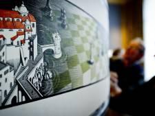 'Komst Escher Museum naar ambassade cruciaal'