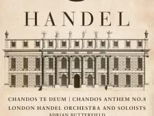 Heerlijke helderheid in geestelijke muziek voor miljonair Chandos