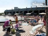 REEKS. De 6 leukste terrasjes in Antwerpen om met de kinderen uit te testen