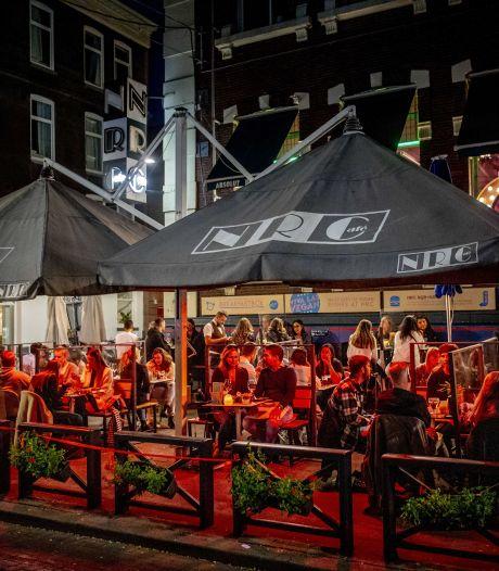 Feestverbod in Randstad drijft partygangers naar het Oosten: 'Eerste boekingen in Gelderland'