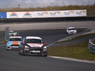 Brabanders presteren sterk in Fiesta Sprint Cup in Zandvoort