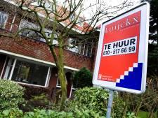 Wanhopige woningzoekenden die duur bureau betalen 'hebben vaak al krappe beurs'
