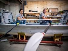 Dit duo roeit 5000 kilometer de oceaan over: 'Je verliest vrienden en sociale contacten verwateren'