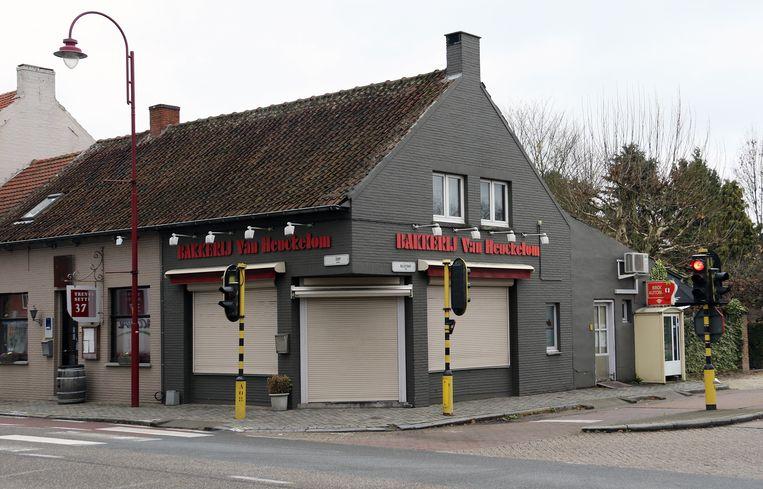 Bakkerij Van Heuckelom in Olen sluit komende maandag zijn deuren.