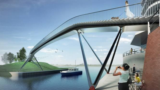 De prachtige brug die nu al een symbool van uitsluiting is