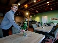 De Koningshoeve verbouwt Landwinkel tot mini-restaurant